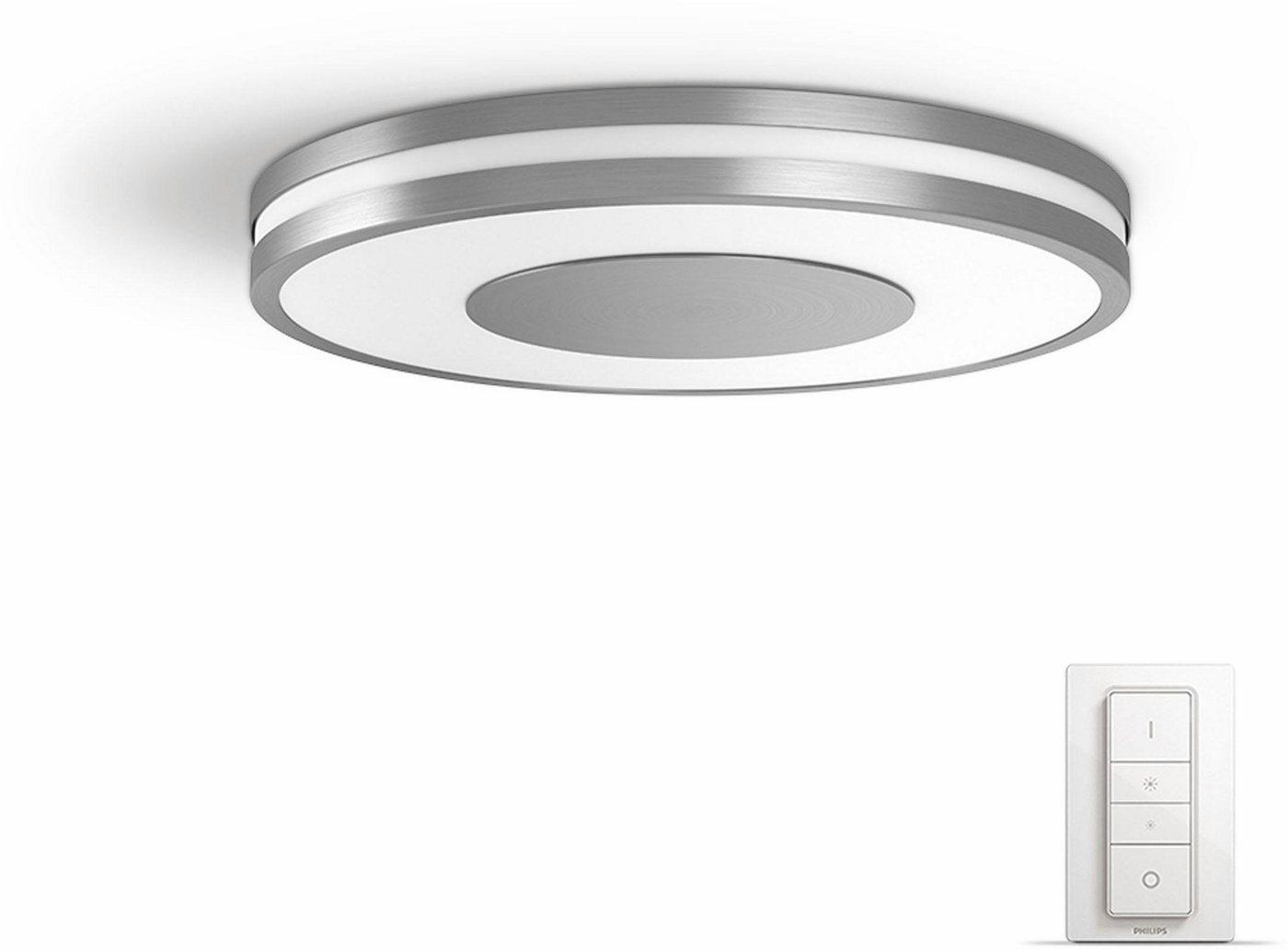 """LED Deckenleuchte """"Being"""", Energieeffizienzklasse: A+, Philips Hue"""