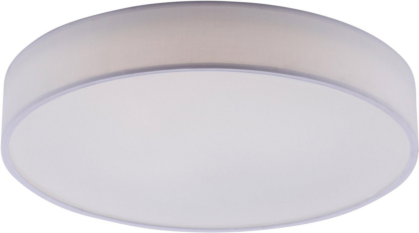 "LED Deckenleuchte ""DIAMO"", 1 -flg. /, Energieeffizienzklasse: A+, TRIO Leuchten"