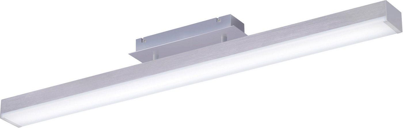 """LED Deckenleuchte """"LIVARO"""", 1 -flg. /, Energieeffizienzklasse: A+, TRIO Leuchten"""