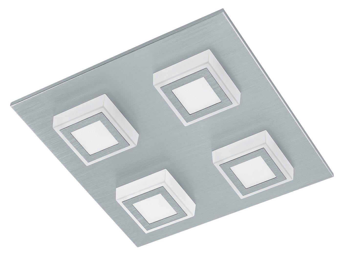 """LED Deckenleuchte , """"MASIANO"""", Energieeffizienzklasse: A+, EGLO"""