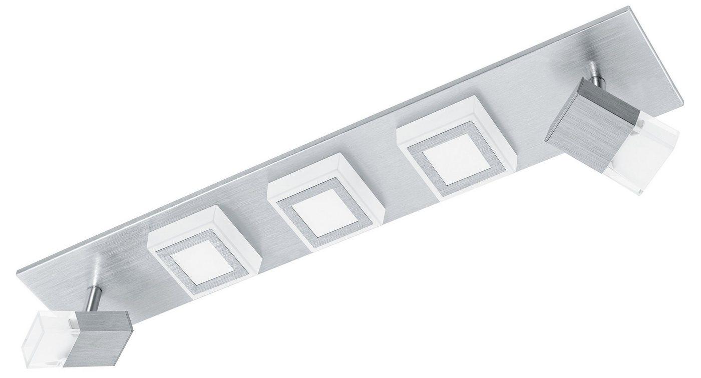 """LED Deckenleuchte """"MASIANO"""", Energieeffizienzklasse: A+, EGLO"""