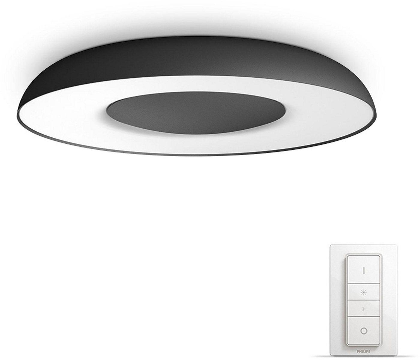"""LED Deckenleuchte """"Still"""", Energieeffizienzklasse: A+, Philips Hue"""