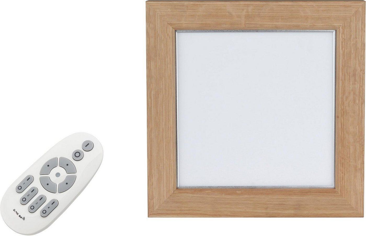 """LED Deckenleuchte , """"VIVICA"""", Energieeffizienzklasse: A+, FSC®-zertifiziert, SPOT Light"""