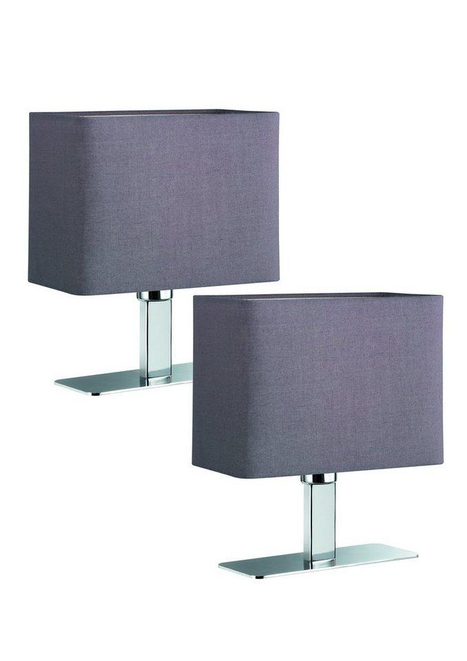 LED Tischleuchte, 1 -flg. /, Energieeffizienzklasse: A++, TRIO Leuchten