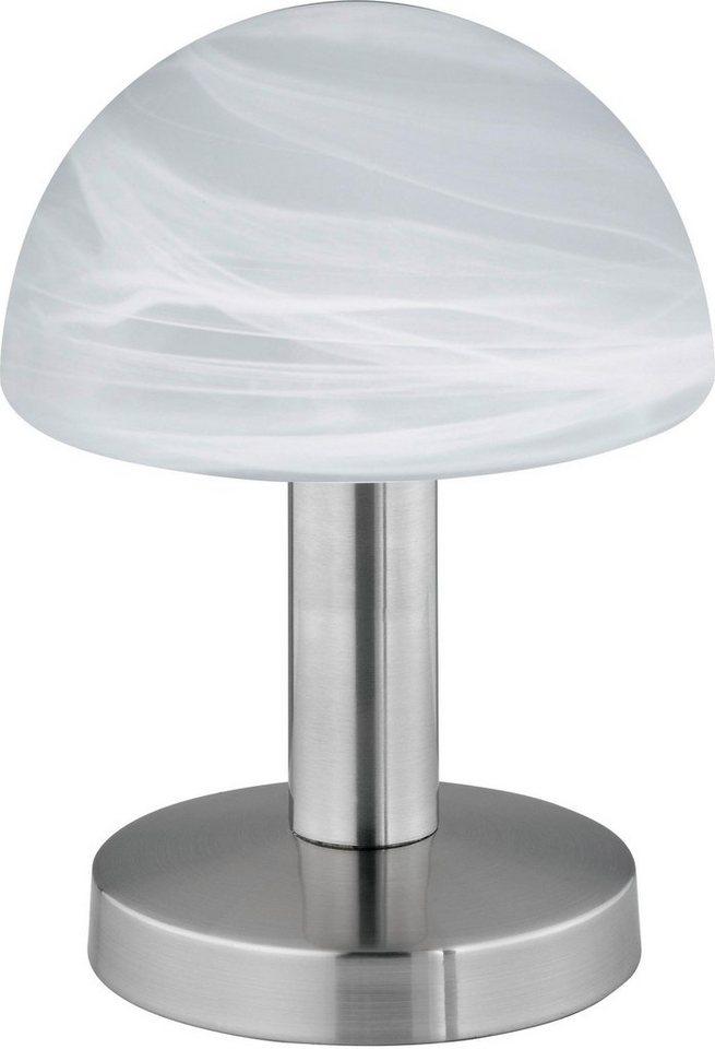 """LED Tischleuchte """"LED TOUCH"""", 1 -flg. /, Energieeffizienzklasse: A++, TRIO Leuchten"""