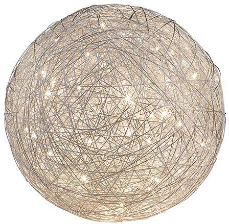 """LED Tischleuchte """"THUNDER"""", 1 -flg. / Ø20cm, Energieeffizienzklasse: A+, TRIO Leuchten"""