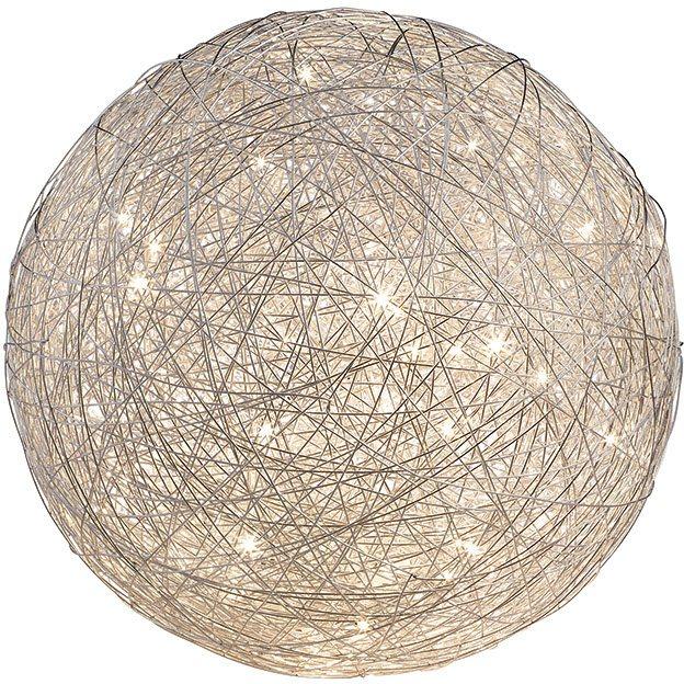 """LED Tischleuchte """"THUNDER"""", 1 -flg. / Ø30cm, Energieeffizienzklasse: A+, TRIO Leuchten"""