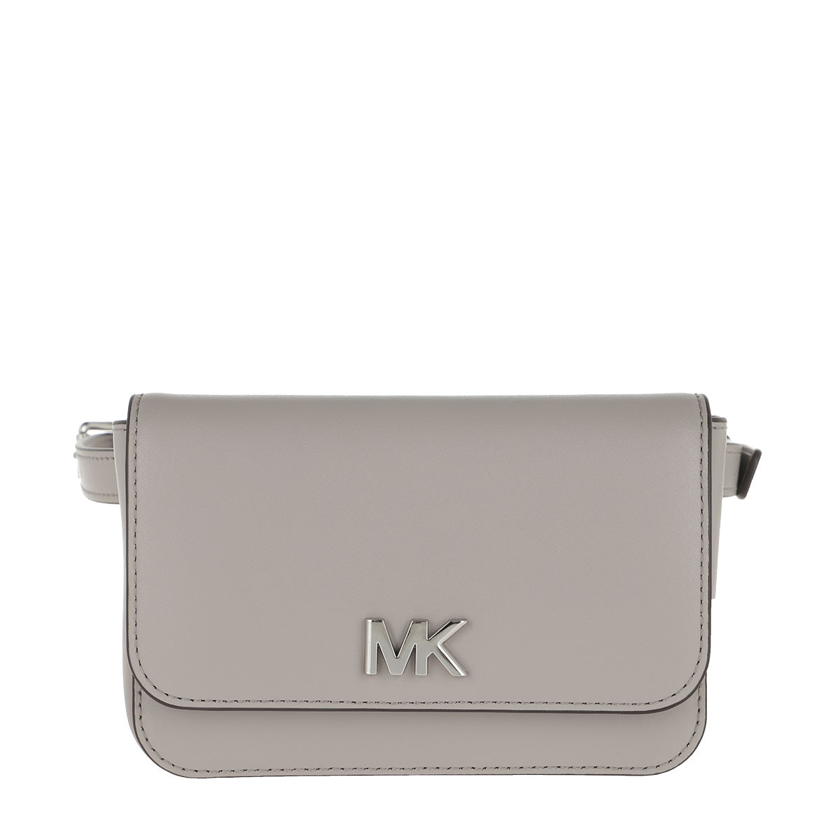 Michael Kors Gürteltasche - Mott Belt Bag Pearl Grey - in grau - für Damen