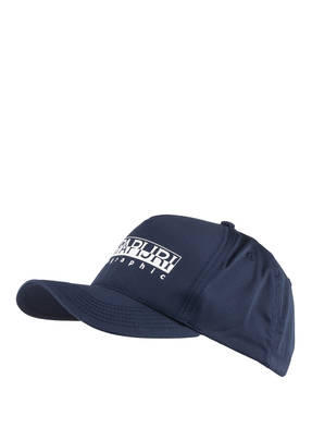Napapijri Cap blau