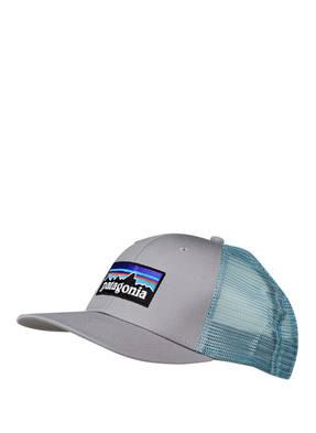 Patagonia Cap Trucker grau