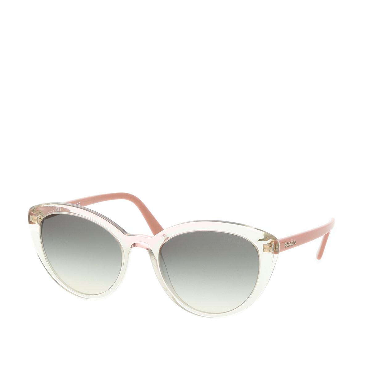 Prada Sonnenbrille - PR 0PR 02VS 54 326130 - in rosa - für Damen