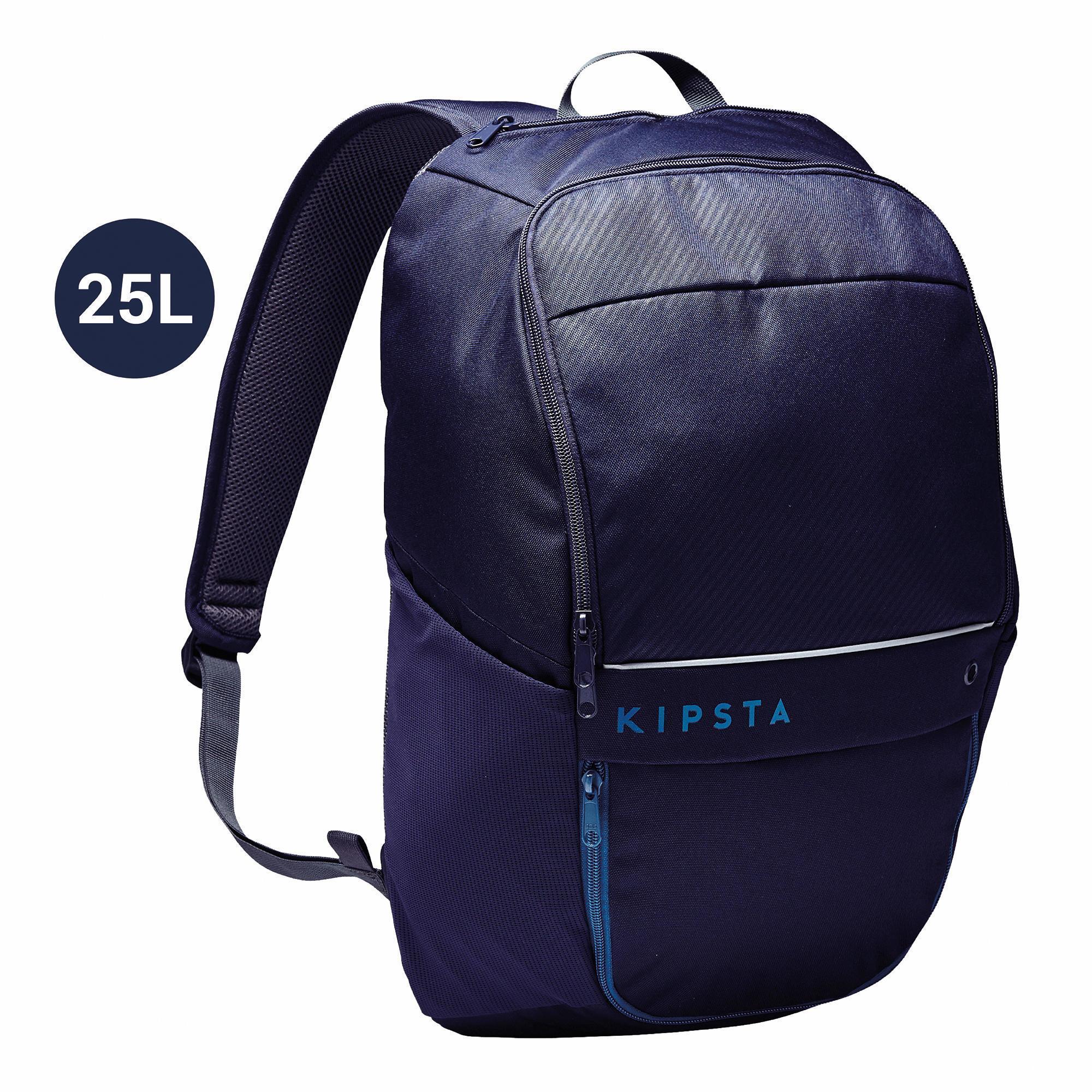 Sporttasche Rucksack Classic 25 Liter blau