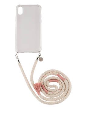 Studionooks Iphone-Hülle rosa