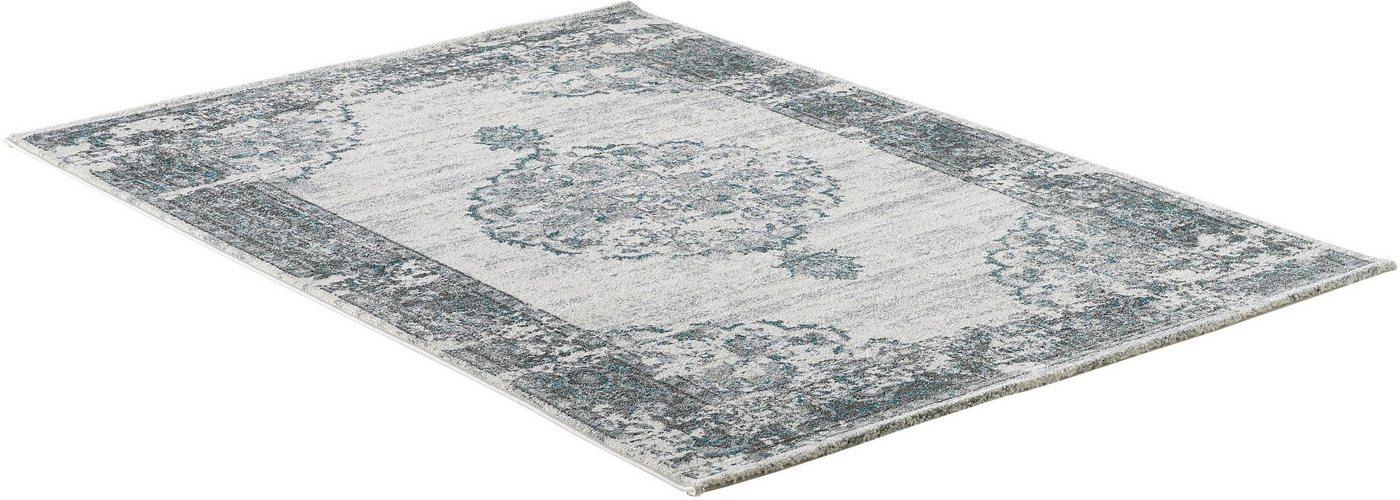 """Teppich , 160x230cm, """"Vintage 1616"""", strapazierfähig, Sanat Teppiche"""