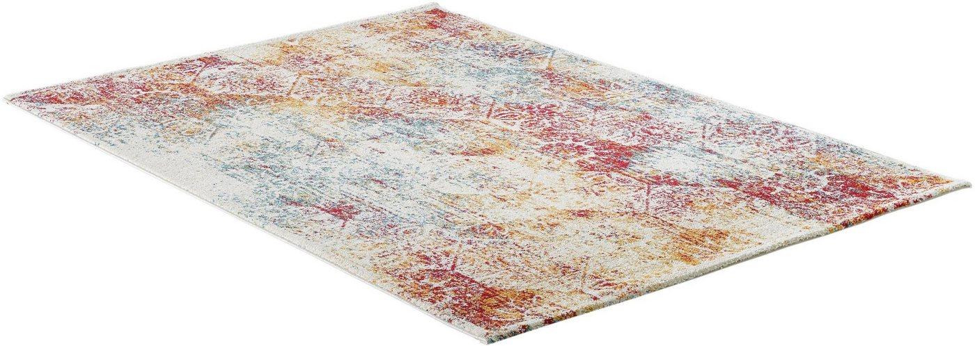 """Teppich , 160x230cm, """"Vintage 1617"""", strapazierfähig, Sanat Teppiche"""
