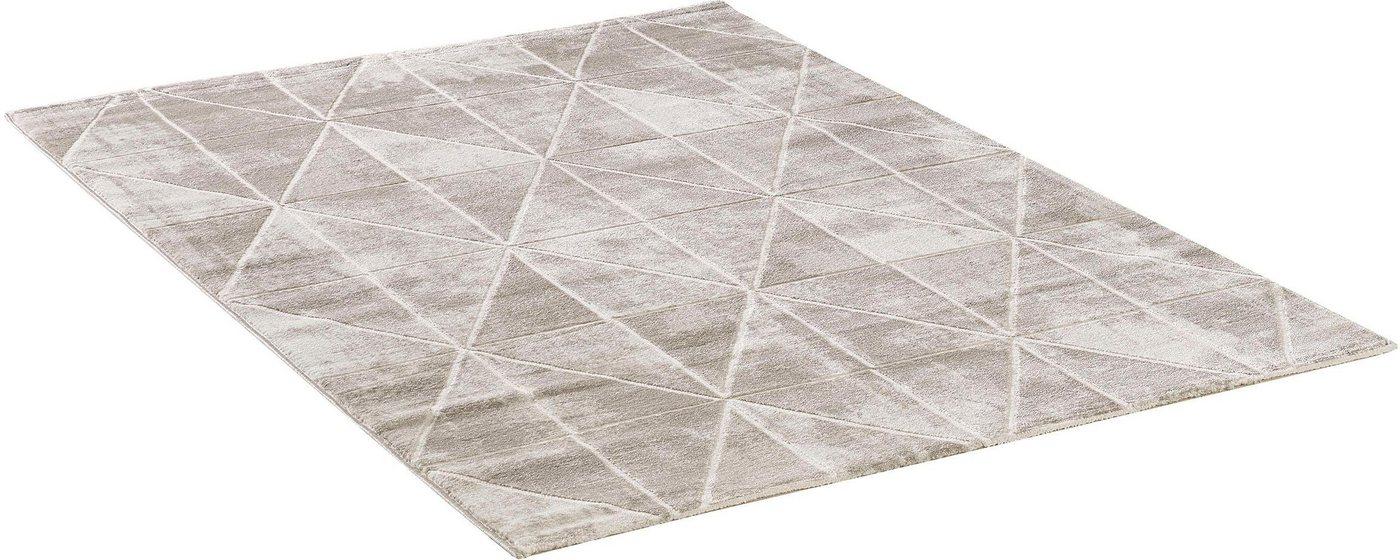 """Teppich """"Harmony 3212"""", 80x300cm, Sanat Teppiche"""