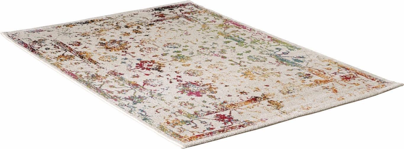"""Teppich """"Vintage 1611"""", 120x170cm, strapazierfähig, Sanat Teppiche"""