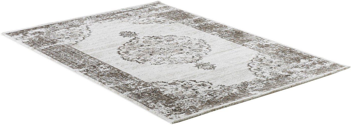 """Teppich """"Vintage 1616"""", 120x170cm, strapazierfähig, Sanat Teppiche"""