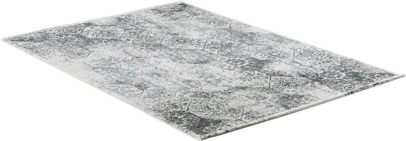 """Teppich """"Vintage 1617"""", 200x290cm, strapazierfähig, Sanat Teppiche"""