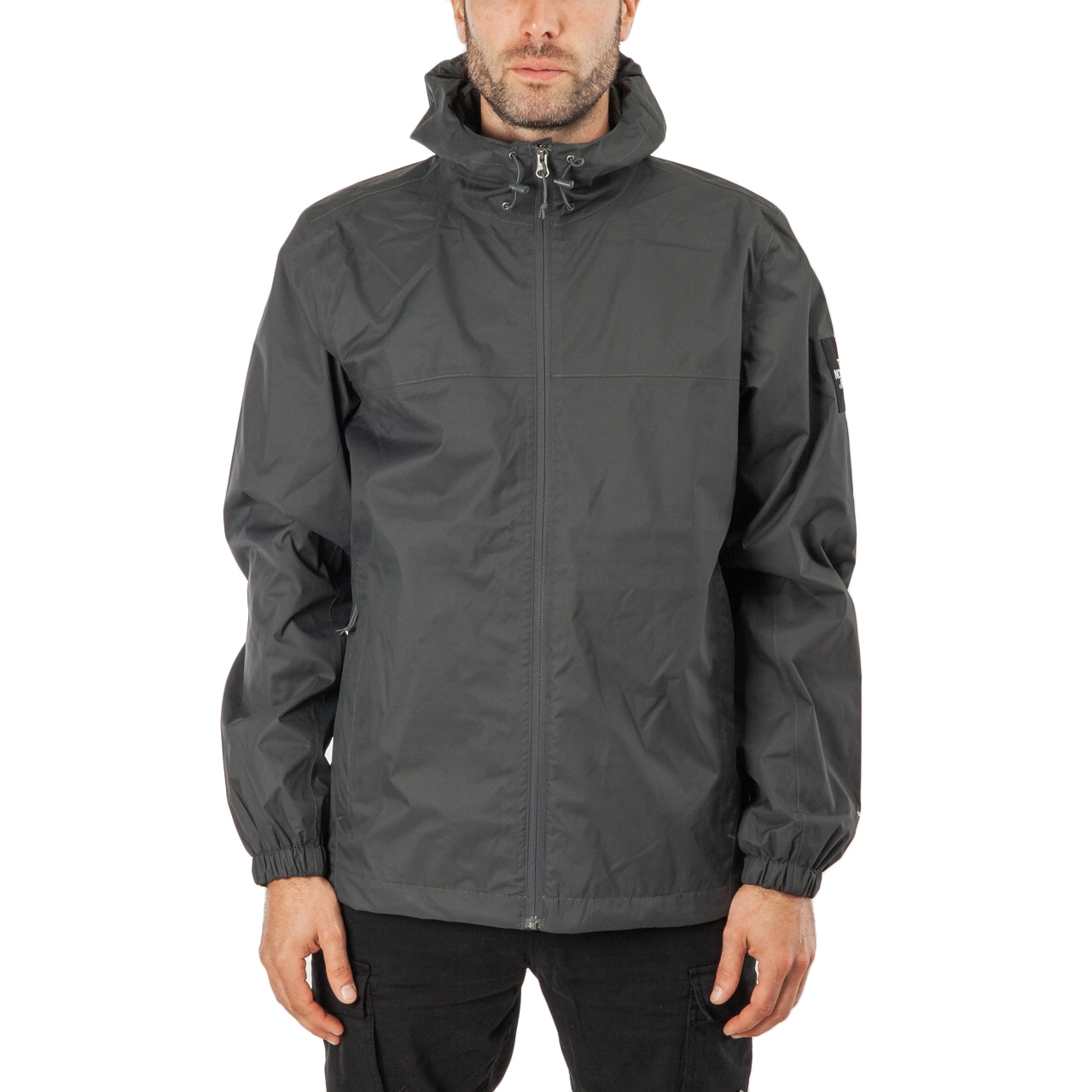 The North Face Mountain Q Jacket (Asphalt Grau)