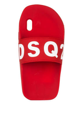 dsquared2 Iphone-Hülle rot