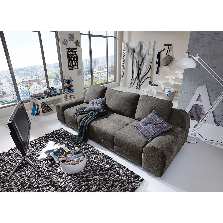 home24 Big Sofa Macacona