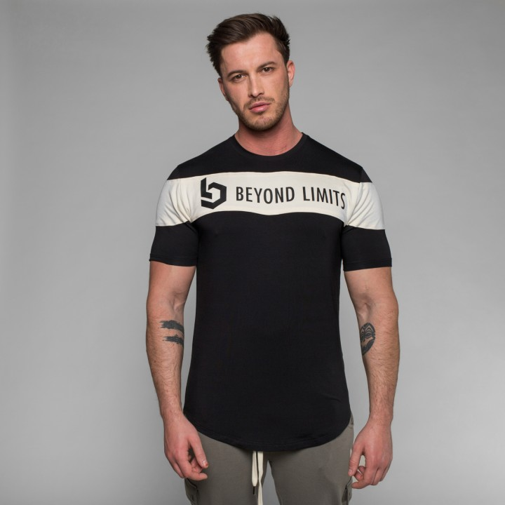 Beyond Limits Chronicle T-Shirt schwarz