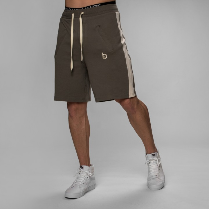 Beyond Limits Foundation Shorts khaki