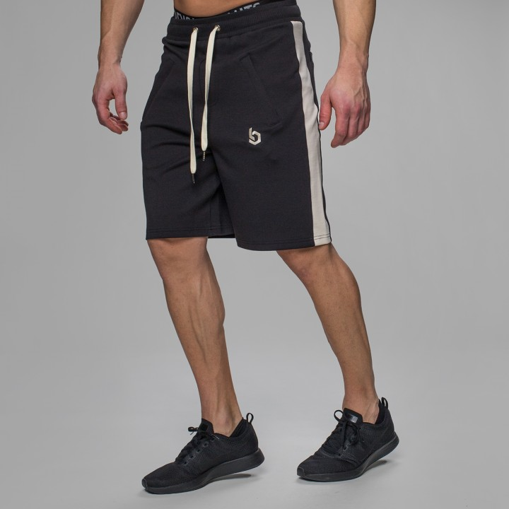 Beyond Limits Foundation Shorts schwarz