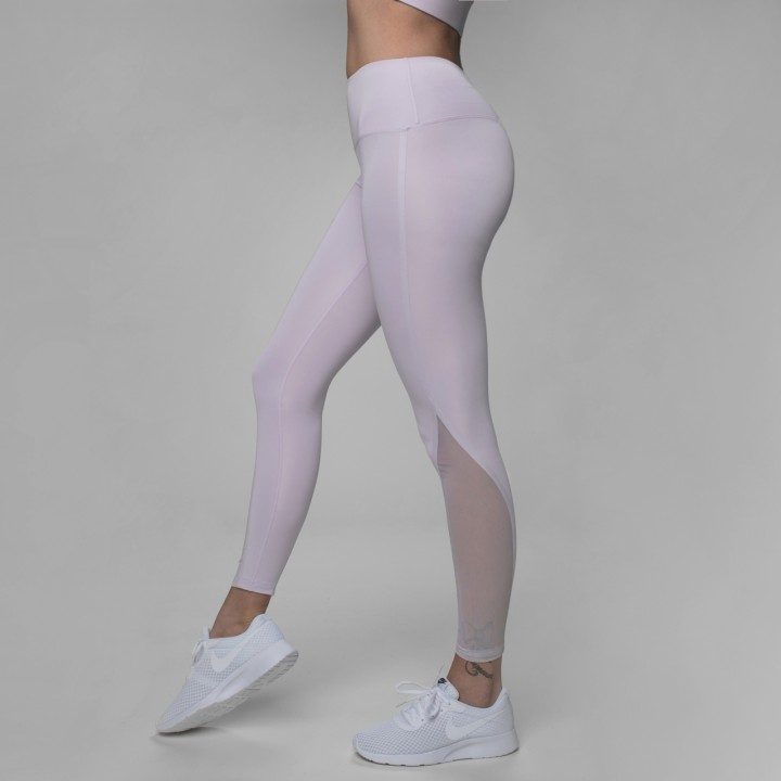 Beyond Limits Highlight Leggings altrosa