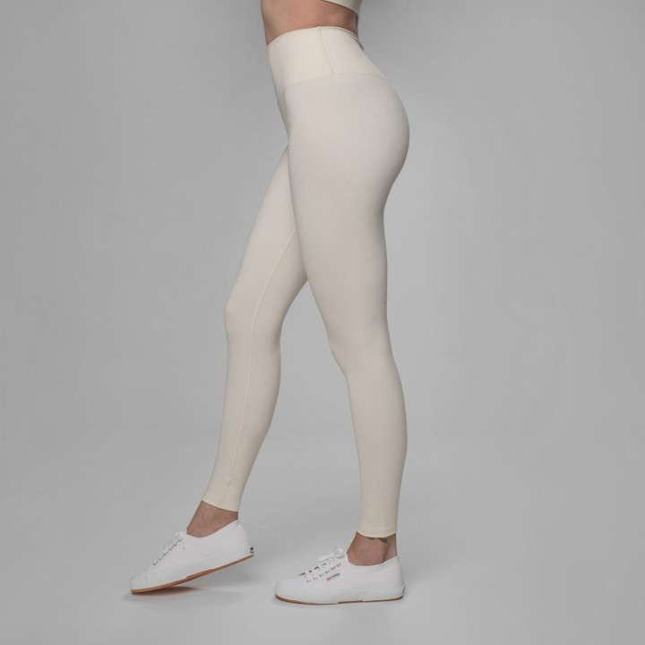 Beyond Limits Pure Highwaist Leggings sand