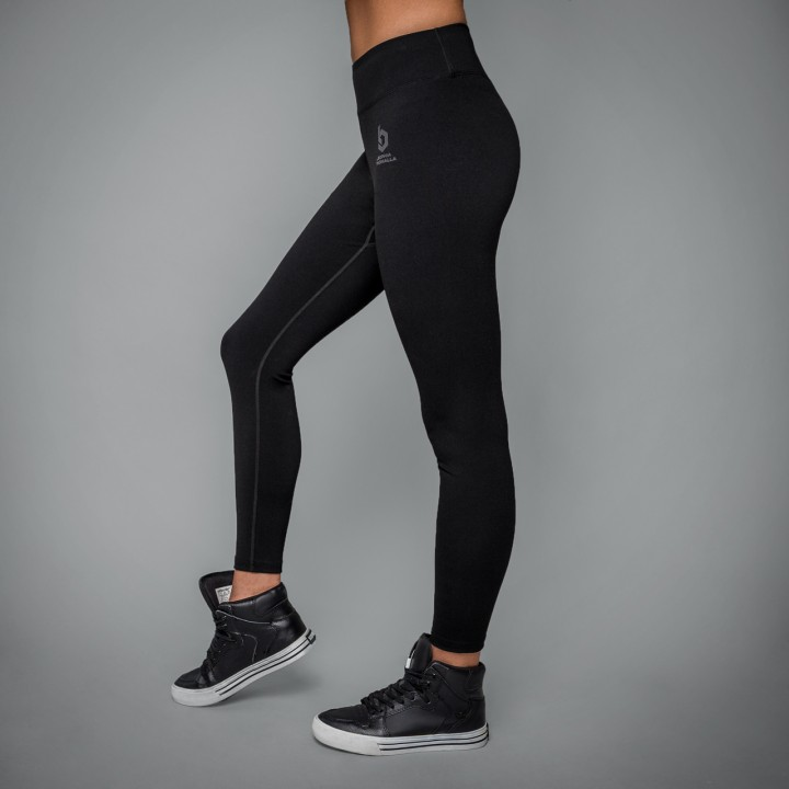 Beyond Limits Sophia Pure Leggings black-anthrazit