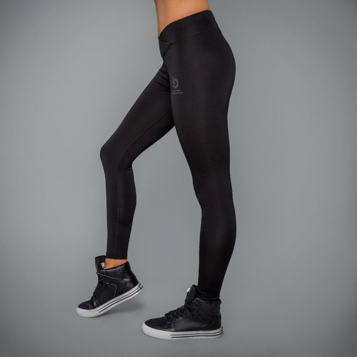 Beyond Limits Sophia Sculpture Leggings black-anthrazit