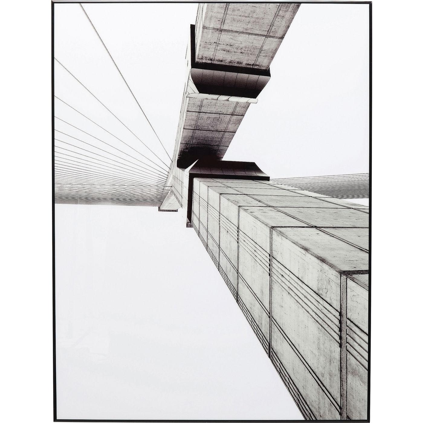 Bild Frame Bridge Two 80x60cm