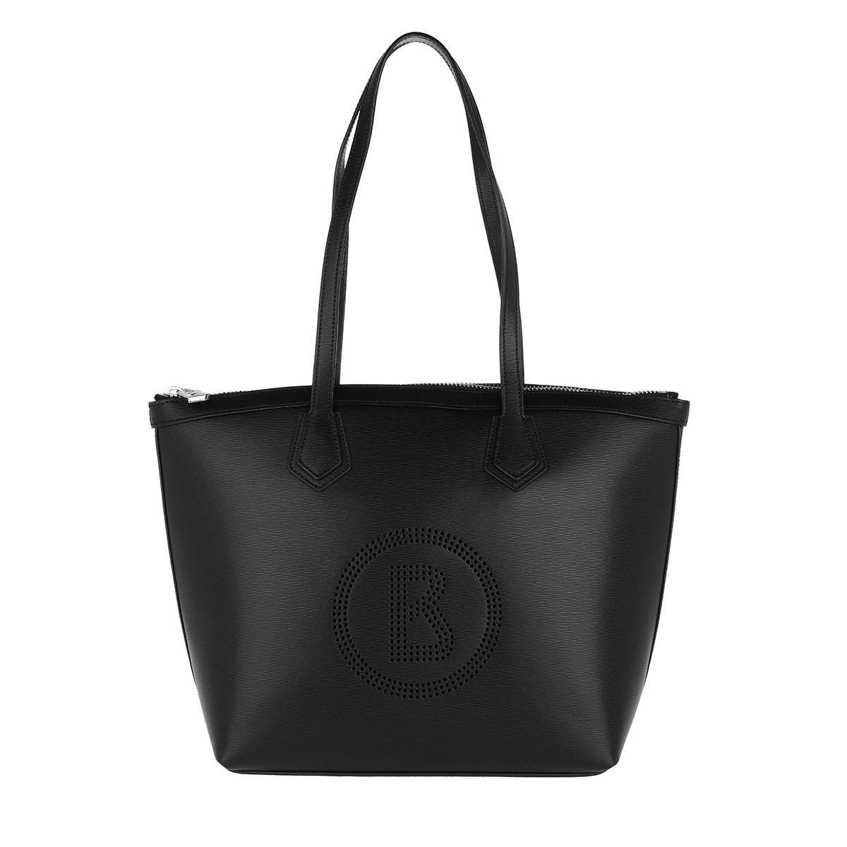 Bogner Shopper - Zürs Luisa Shopper Black - in schwarz - für Damen