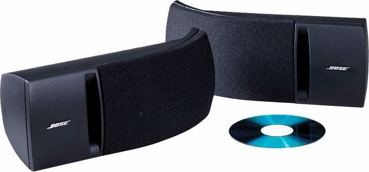 Bose 161 speaker system Stereo Lautsprechersystem