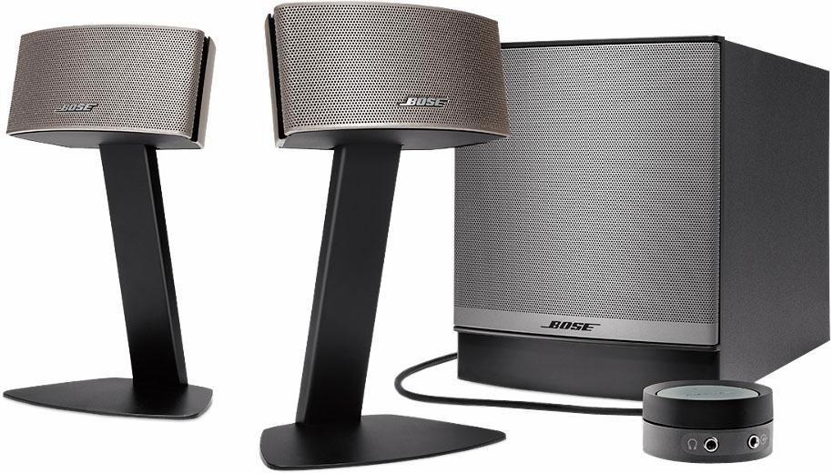 Bose Companion 50 Stereo Lautsprechersystem