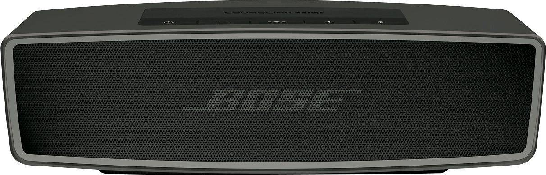 Bose SoundLink® Mini Bluetooth® speaker II Bluetooth-Lautsprecher (Bluetooth)