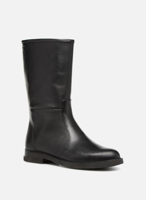 Camper - Imn0 K400301 - Stiefel für Damen / schwarz