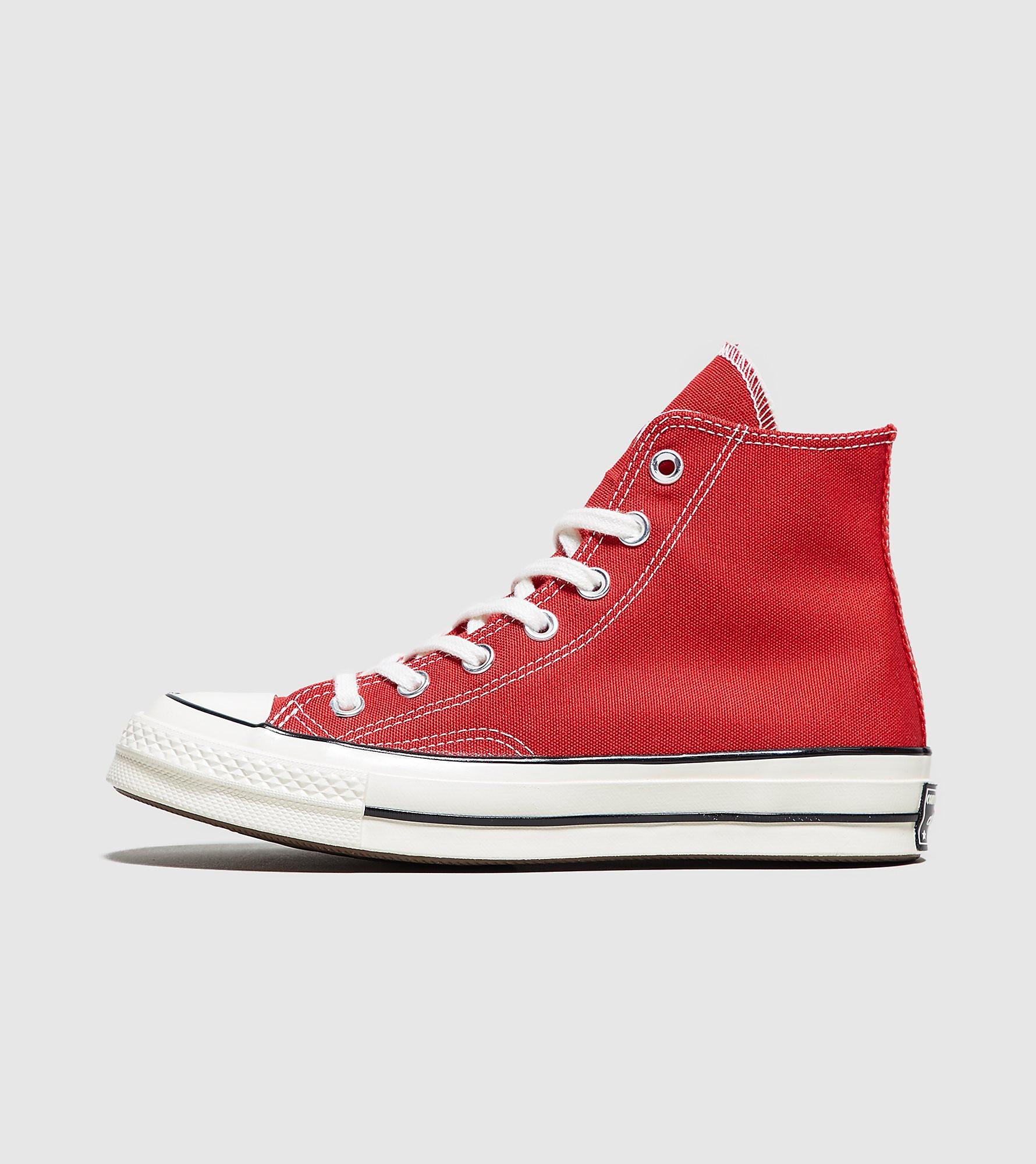 CONVERSE Sneaker All Star Hi weiß Damen Schuhe BHWQVXYFT