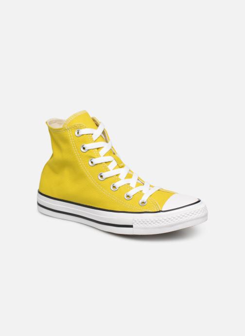 Converse Chuck Taylor All Star Hi W Sneaker für Damen gelb
