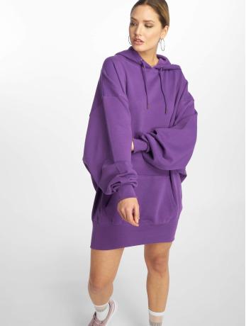 DEF Frauen Hoody Heido in violet