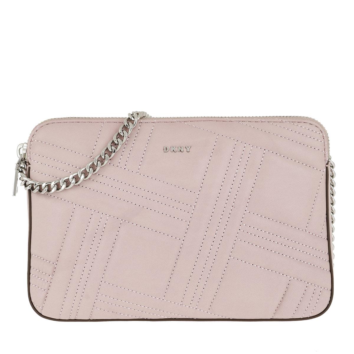 DKNY Umhängetasche - Allen MD Crossbody Bag Lavender - in lila - für Damen