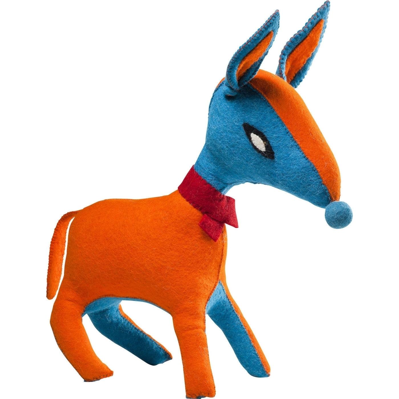 Deko Figur Felt Bambi