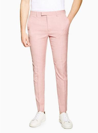 Enge Hose, pink, PINK