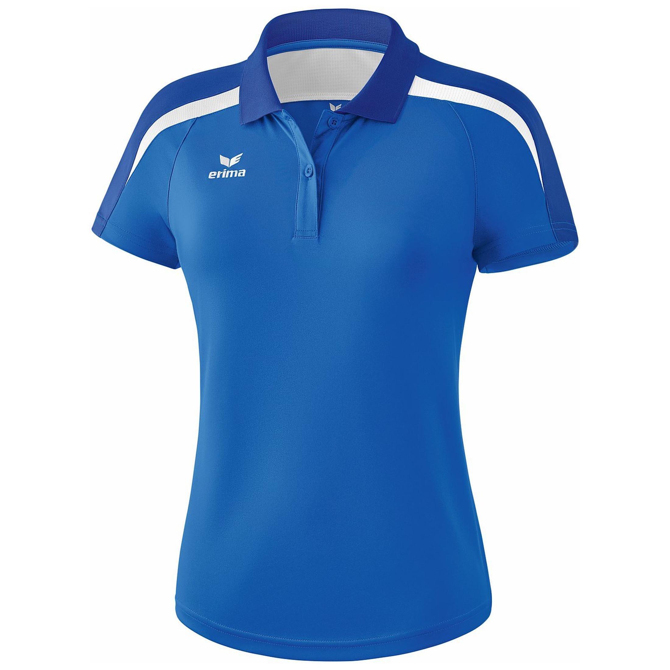 Erima Liga 20 Poloshirt Damen
