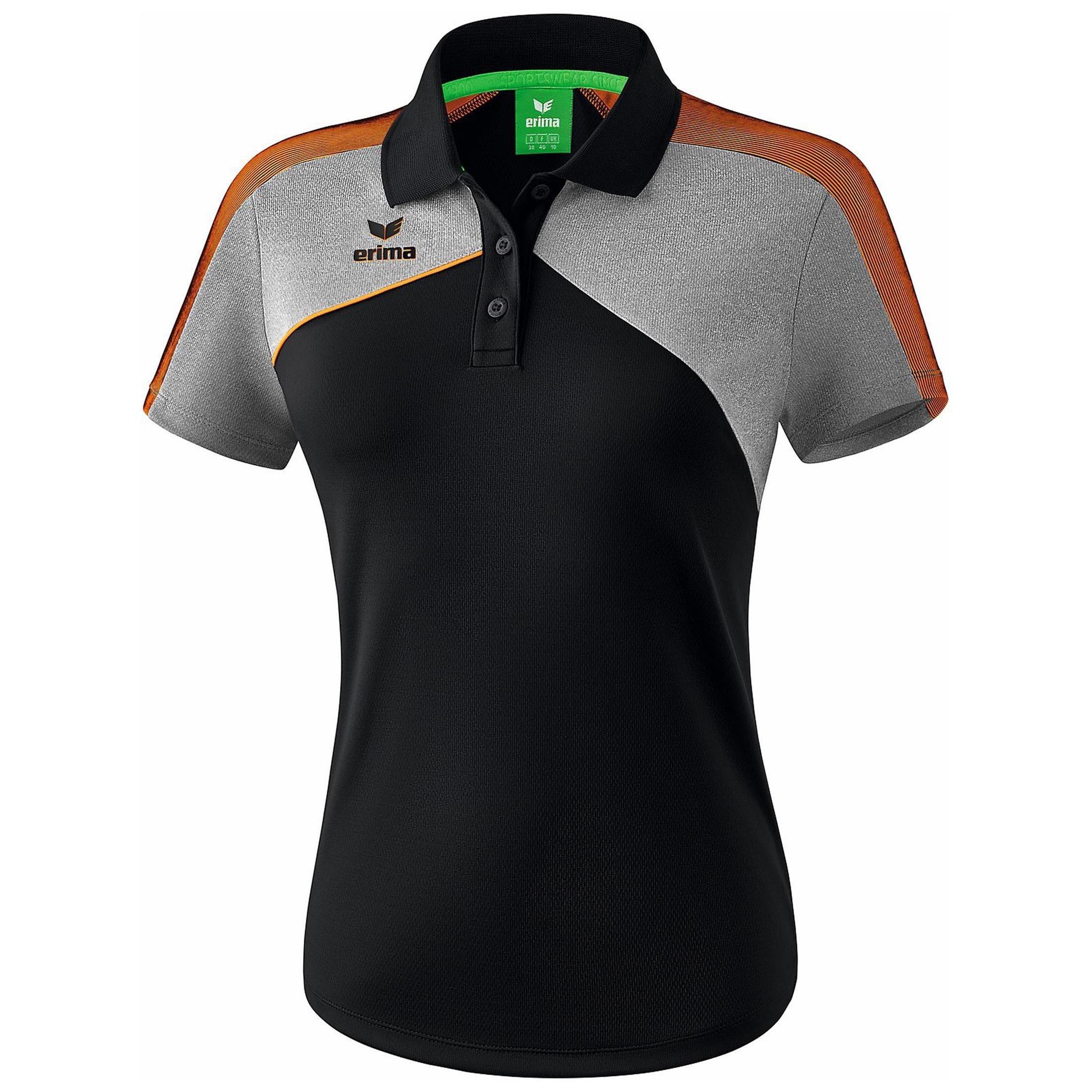 Erima Premium One 20 Poloshirt Damen