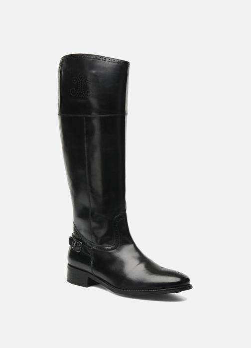 Georgia Rose - Amou - Stiefel für Damen / schwarz
