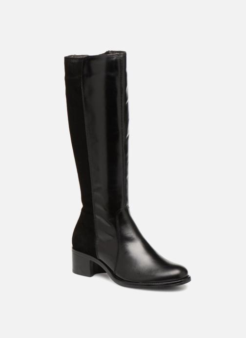 Georgia Rose - Nouboot - Stiefel für Damen / schwarz