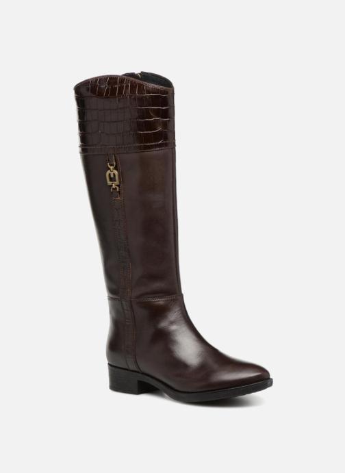 Geox - D FELICITY C D84G1C - Stiefel für Damen / braun